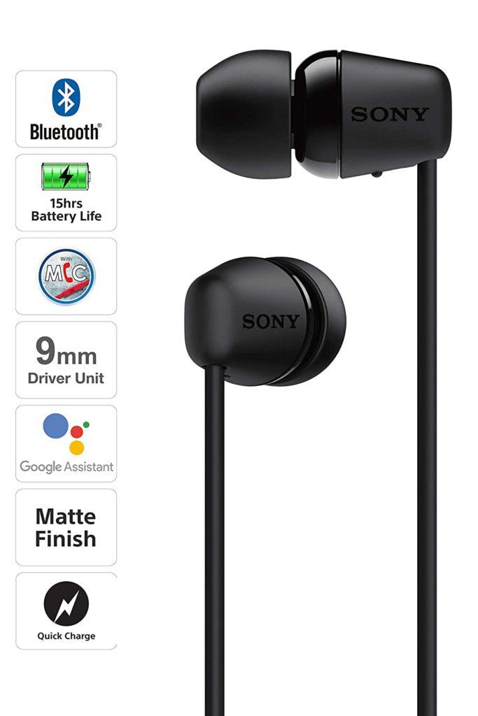 best bluetooth earphones under 2000