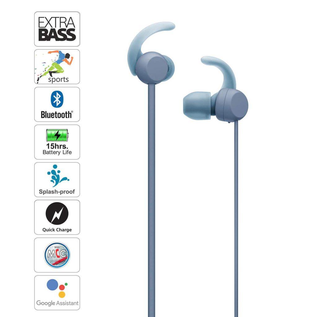 Best Bluetooth earphones under 5000 in India